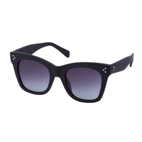 BangBang Sunglasses Matte Black