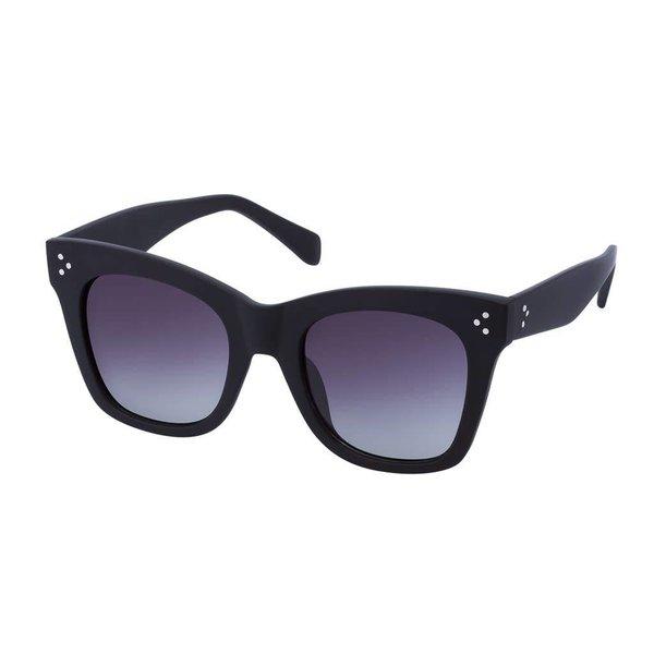 Thomas James BangBang Sunglasses Matte Black