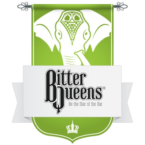 Bitter Queens Bangkok Betty Thai Bitters (5 oz)