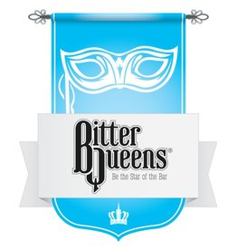 Bitter Queens Joker Judy Chocolate Walnut Bitters (5 oz)