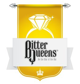 Bitter Queens Opulent Odessa Orange Frankincense Bitters (5 oz)