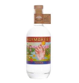 Ventura Spirits Haymakers Vodka (750 ml)