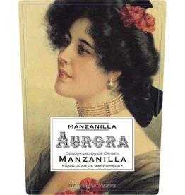 Yuste Aurora Manzanilla Sherry  (500ml)