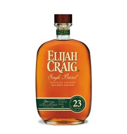 Elijah Craig 23yr (750ml)