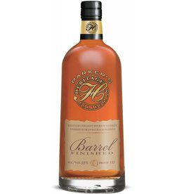 Parkers Heritage 12th Edition Orange Cucacao Finish Bourbon 55% (750ml)