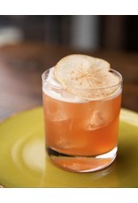 January 2019 Class: Whiskey Cocktails