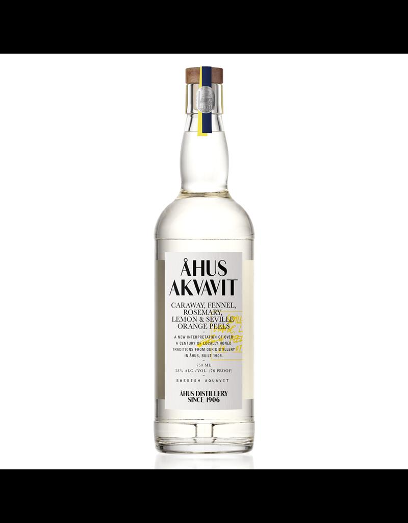 Ahus Akvavit (750 ml)