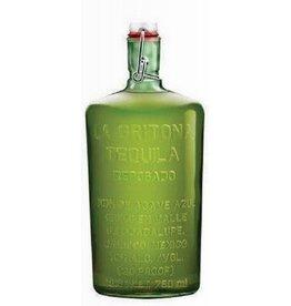 La Gritona Reposado Tequila (750 ml)