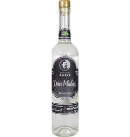 Don Mateo Mezcal Silvestre (750 ml)