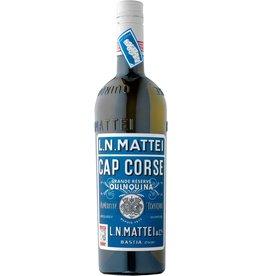 Cap Corse Mattei Blanc Quinquina (750ml)