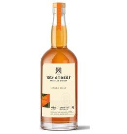 10th Street American Single Malt Whisky 46% (750ml)