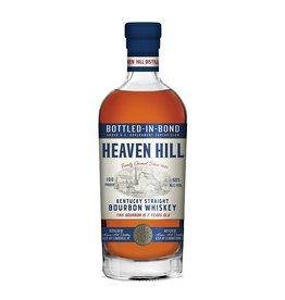 Heaven Hill Kentucky Bonded Bourbon 7 yr 50% (750ml)