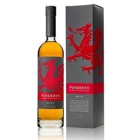 Penderyn Myth Single Malt Welsh Whisky PRE-SALE (750 ml)