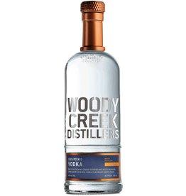 Woody Creek Distillers Potato Vodka (750 ml)