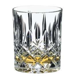 Riedel Crystal Rocks Glass
