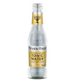 Fever Tree- Indian Tonic 4pk