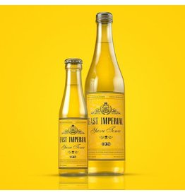 East Imperial Yuzu Tonic 4 pk (150ml)