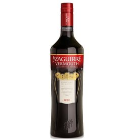 Yzaguirre Vermouth Classico Rojo 15%ABV (1L)