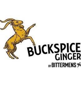 Bittermens Buckspice Ginger (5oz)
