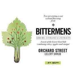 Bittermens Orchard Street Celery Shrub (5oz)