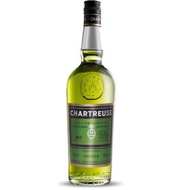 Chartreuse Green 110 (750ml)