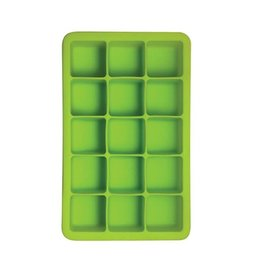 "CK 1.25"" Square Ice Cube Tray"