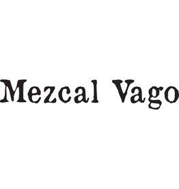 Mezcal Vago Tio Rey Barril en Barro Lot S-18-B-19 47.9% (750ml)