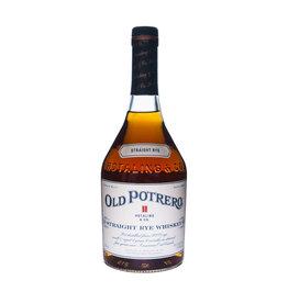 Old Potrero Rye 48.5% (750ml)