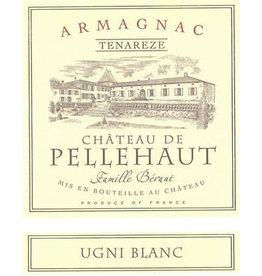 Chateau de Pellehaut Reserve Armagnac Tenareze (750ml)