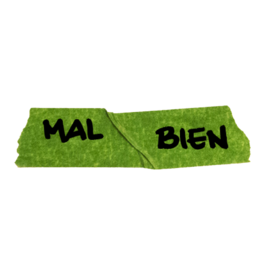 Mal Bien Green Tape Tepextate (Ramos 2019) 48.26% ABV (750 ml)