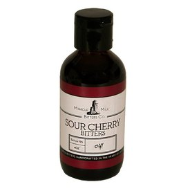 Miracle Mile Bitters- Sour Cherry