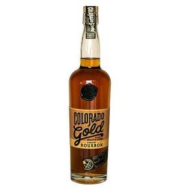 Colorado Gold Straight Bourbon (750ml)