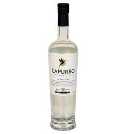 Capurro Pisco- Acholado (750ml)