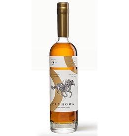 Pinhook Bourbon Bourbon War Vertical Series 5 year 52% ABV (750ml)