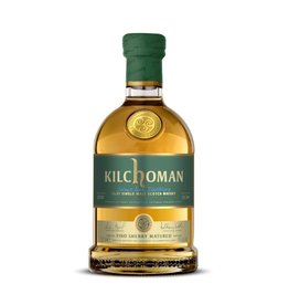 Kilchoman Fino Sherry Matured 46% (750ml)