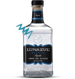 Lunazul Tequila Blanco (750ml)