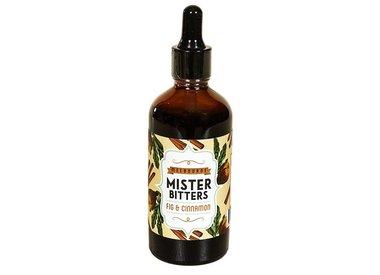 Mister Bitters