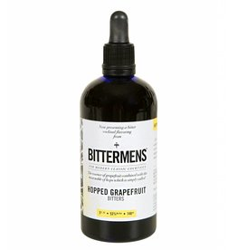 Bittermens Hopped Grapefruit Bitters (5oz)