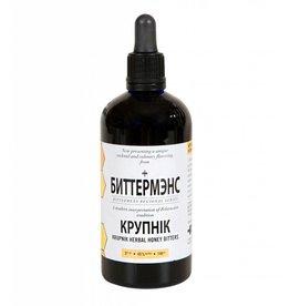 Bittermens Krupnik Honey Bitters (5oz)
