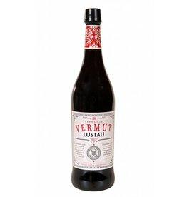 Lustau Vermut Rojo (750ml)