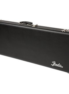 Fender Fender Pro Series Strat/Tele Guitar Case - Black