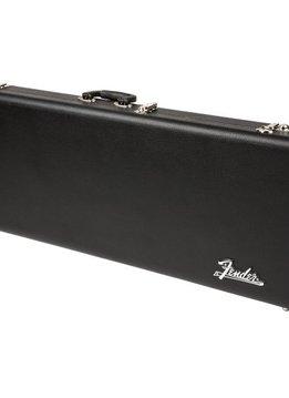 Fender Fender Classic Series Wood Case - Strat®/Tele®, Black