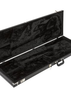 Fender Fender Pro Series Bass Case, Black