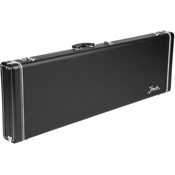 Fender Fender Pro Series Precision Bass/Jazz Bass Case, Black