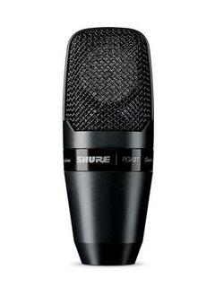 Shure Shure PGA27 Condenser Microphone
