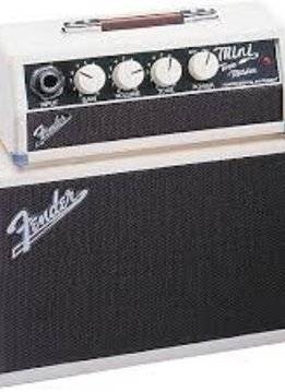 Fender Fender Mini Tone Master Amplifier