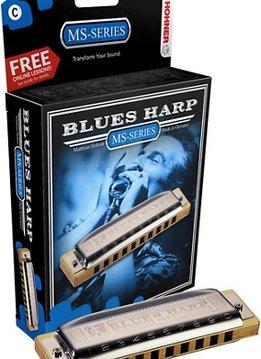 "Hohner Blues Harp ""G#"