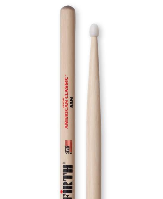 Vic Firth Vic Firth 5AN 5A Nylon Tip Drumsticks