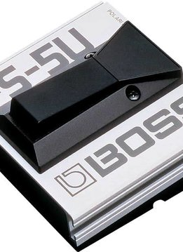 Boss BOSS FS-5U Non-latching Foot Switch