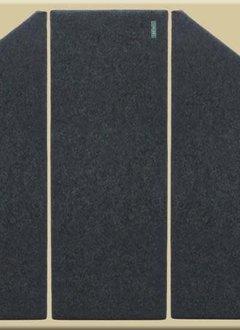 Clearsonic 3 Piece Lid Pack w/ Reinforcement Bar
